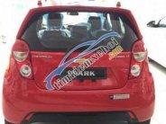 Cần bán xe Chevrolet Spark đời 2017, màu đỏ   giá 300 triệu tại Vĩnh Long
