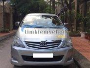 Toyota Innova G 2.0 MT 2011 giá 415 triệu tại Hà Nội