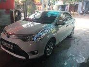Bán Toyota Vios G sản xuất 2016, màu trắng  giá 535 triệu tại Hà Nội