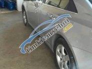 Bán ô tô Chevrolet Cruze đời 2011, màu bạc giá 305 triệu tại Đồng Nai