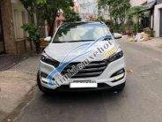 Bán ô tô Hyundai Tucson 2016, màu trắng, nhập khẩu Hàn Quốc, 915 triệu giá 915 triệu tại Hà Nội