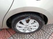Cần bán xe Toyota Vios E sản xuất năm 2016, màu vàng số sàn giá cạnh tranh giá 489 triệu tại Hà Nội