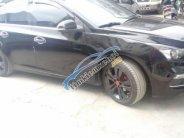 Bán xe cũ Chevrolet Cruze 2016, màu đen giá 520 triệu tại Tp.HCM