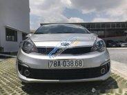 Bán ô tô Kia Rio 1.4 đời 2015, màu bạc, nhập khẩu, 416tr giá 416 triệu tại Tp.HCM