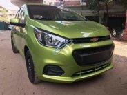 Cần bán xe Chevrolet Spark Van năm sản xuất 2018, 299tr giá 299 triệu tại Hà Nội