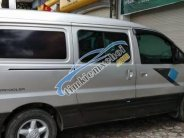 Cần bán xe Hyundai Starex đời 2003, màu bạc, xe gia đình, 250tr giá 250 triệu tại Hà Tĩnh