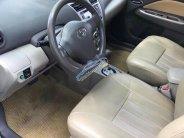 Bán Toyota Yaris đời 2009, màu xanh lam, nhập khẩu   giá 399 triệu tại Hà Nội