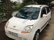 Cần bán xe Chevrolet Spark năm 2010, màu trắng giá 140 triệu tại Hà Nội
