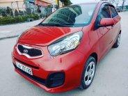 Bán xe Kia Morning năm sản xuất 2014, màu đỏ như mới, 248tr giá 248 triệu tại Hà Nội