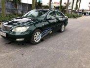 Cần bán gấp Toyota Camry đời 2002 giá 286 triệu tại Hải Phòng