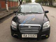 Bán Daewoo Gentra sản xuất 2007, màu đen số sàn, giá chỉ 158 triệu giá 158 triệu tại Hải Phòng