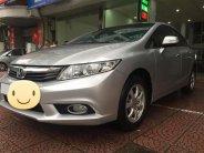 Honda Civic 1.8AT - 2012 Xe cũ Trong nước giá 525 triệu tại Tp.HCM