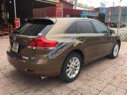 Bán Toyota Venza 2009, màu nâu còn mới giá 745 triệu tại Tp.HCM