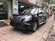 Bán Lexus GX 460 Luxury 2018, màu đen, nhập khẩu giá 5 tỷ 964 tr tại Hà Nội
