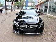 Cần bán xe Mercedes sản xuất 2015, màu đen giá 1 tỷ 480 tr tại Hà Nội