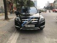 Bán Mercedes GLK250 4Matic 2015, màu đen, nhập khẩu giá 1 tỷ 385 tr tại Hà Nội