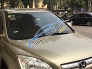 Cần bán gấp Honda CR V 2.4 AT 2008 giá 585 triệu tại Hà Nội