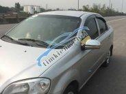 Bán xe Daewoo Gentra đời 2008, màu bạc, giá 152tr giá 152 triệu tại Hải Phòng