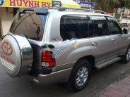 Cần bán xe Toyota Land Cruiser sản xuất năm 2004 giá 535 triệu tại Long An