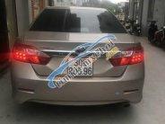 Chính chủ bán gấp Toyota Camry 2.5Q năm 2013 giá 880 triệu tại Hà Nội