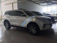 Cần bán lại xe Toyota Fortuner đời 2017, màu trắng giá 1 tỷ 400 tr tại Tp.HCM