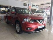 Cần bán Nissan X trail 2WD Premium L đời 2018, màu đỏ, giá tốt nhất thị trường miền Bắc giá 865 triệu tại Hà Nội