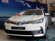Bán xe Toyota Corolla altis 1.8G 2018, màu trắng, giá chỉ 687 triệu giá 687 triệu tại Tp.HCM