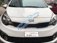 Cần bán xe Kia Rio 1.4 AT đời 2015, màu trắng số tự động giá 495 triệu tại Hà Nội