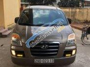 Bán ô tô Hyundai Starex năm 2005, màu nâu giá 260 triệu tại Hà Nội