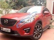 Bán Mazda CX 5 2.0 AT năm 2015, màu đỏ giá 736 triệu tại Hà Nội