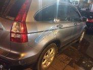 Bán xe Honda CR V đời 2009, màu bạc   giá 530 triệu tại Tp.HCM