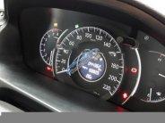 Bán Honda CR V 2.4AT năm sản xuất 2014, màu trắng giá cạnh tranh giá 805 triệu tại Hà Nội