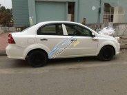 Cần bán gấp Daewoo Gentra đời 2008, màu trắng chính chủ, giá tốt giá 179 triệu tại Hà Nội