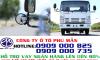 Xe tải Isuzu Vĩnh Phát 8T2 thùng dài 7m1 giá siêu rẻ|xe tải Isuzu giá rẻ nhất