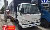 Bán xe tải Isuzu 3t49 thùng 4m4 hỗ trợ trả góp