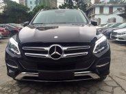 Cần bán Mercedes GLE400 4Matic 2016, màu đen giá 3 tỷ 849 tr tại Hà Nội