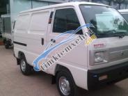 Bán Suzuki Super Carry Van đời 2016, màu trắng giá 265 triệu tại Quảng Ninh