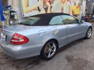Cần bán Mercedes SLK320 đời 2009, xe nhập giá cạnh tranh giá 780 triệu tại Tp.HCM