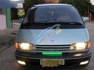 Long An: cần bán Toyota Previa MT 1991 giá 210 triệu tại Long An