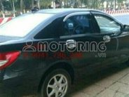 Cần bán gấp Mitsubishi Chariot đời 2007, màu đen, nhập khẩu, 270tr giá 270 triệu tại Đắk Lắk