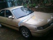Bán xe Mazda 626 năm 1995, màu vàng, giá tốt giá 145 triệu tại Lạng Sơn