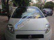 Cần bán Fiat Punto 2009, màu trắng đã đi 45000 km giá 550 triệu tại Hà Nội