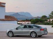 Bán ô tô Volkswagen Passat SE đời 2016, màu xám giá 1 tỷ 450 tr tại Tp.HCM