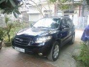 Bán Acura SLX VGT 2005, màu đen, nhập khẩu nguyên chiếc giá 592 triệu tại Hà Nội