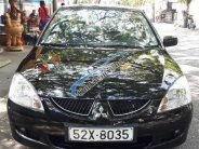 Cần bán gấp Mitsubishi Gala 1.6 AT 2008, màu đen, nhập khẩu chính hãng số tự động, giá chỉ 330 triệu giá 330 triệu tại Tp.HCM