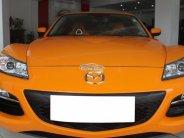 Cần bán xe Mazda RX 8 Sport đời 2008, màu vàng, nhập khẩu giá 1 tỷ 180 tr tại Hà Nội