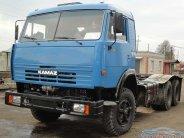 Bán xe đầu kéo Kamaz 54115 260PS Nhập khẩu Nguyên Chiếc 2016 giá 900 triệu  (~42,857 USD) giá 900 triệu tại Tây Ninh