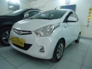 Salon Ba Cường bán Hyundai Eon 2012, màu trắng, nhập khẩu chính hãng giá 290 triệu tại Hải Phòng