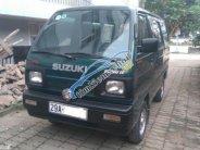 Cần bán gấp Suzuki Super Carry Van đời 2004, màu xanh lam, giá chỉ 150 triệu giá 150 triệu tại Vĩnh Phúc