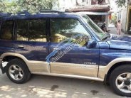Cần bán lại xe Suzuki Vitara đời 2004 đã đi 150000 km, giá 240tr giá 240 triệu tại Quảng Nam